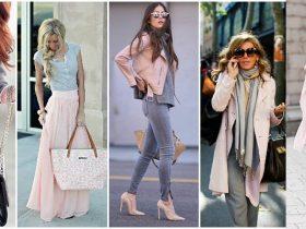 اصول ست کردن لباس زنانه با کفش