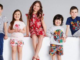 چند نکته مهم برای خرید لباس کودک