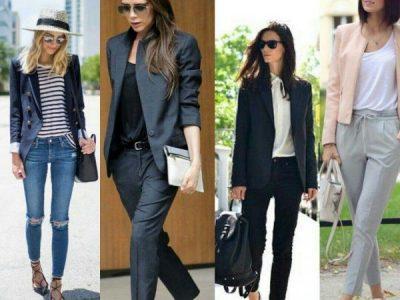 مدل لباس های رسمی زنانه شیک
