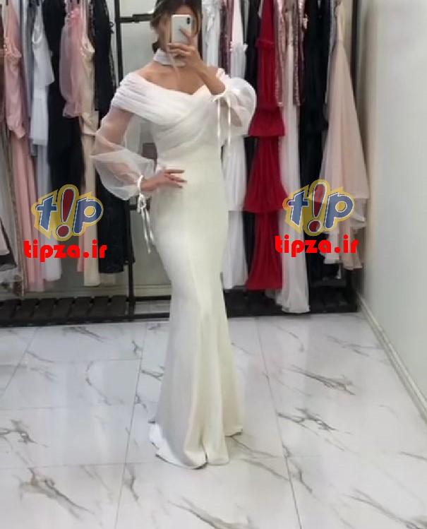 جدیدترین مدل لباس مجلسی زنانه و دخترانه 2021