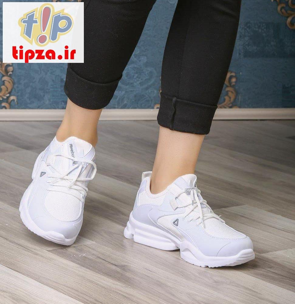 جدیدترین مدل کفش کتانی دخترانه و پسرانه 2021