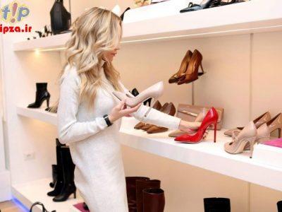 انواع کفشهای زنانهی جذاب برای فصل بهار و تابستان