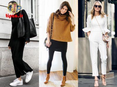 نکته های مهم برای لباس پوشیدن به سبک مینیمال