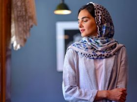 جدیدترین مدل و ترند شال و روسری دخترانه 1400