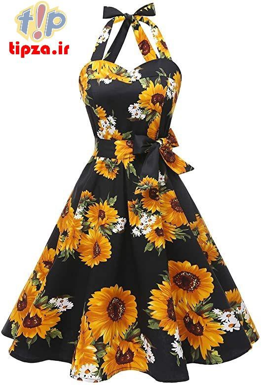 انتخاب لباس مجلسی کوتاه متناسب با فرم بدنتان !