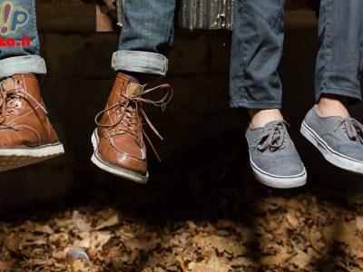 10 مدل کفش مردانه که در این تابستان به آنها نیاز دارید