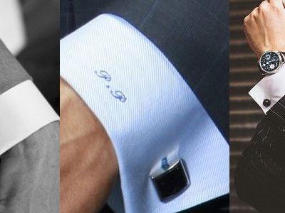 نحوه ست کردن پیراهن مجلسی مردانه با اکسسوری ها!