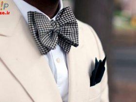 نکات مهم برای خرید پاپیون مردانه