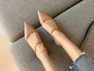 جدیدترین مدل های کفش کالج زنانه 1400