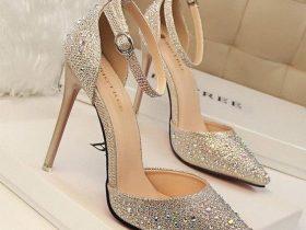 نکات مهم برای خرید کفش عروس