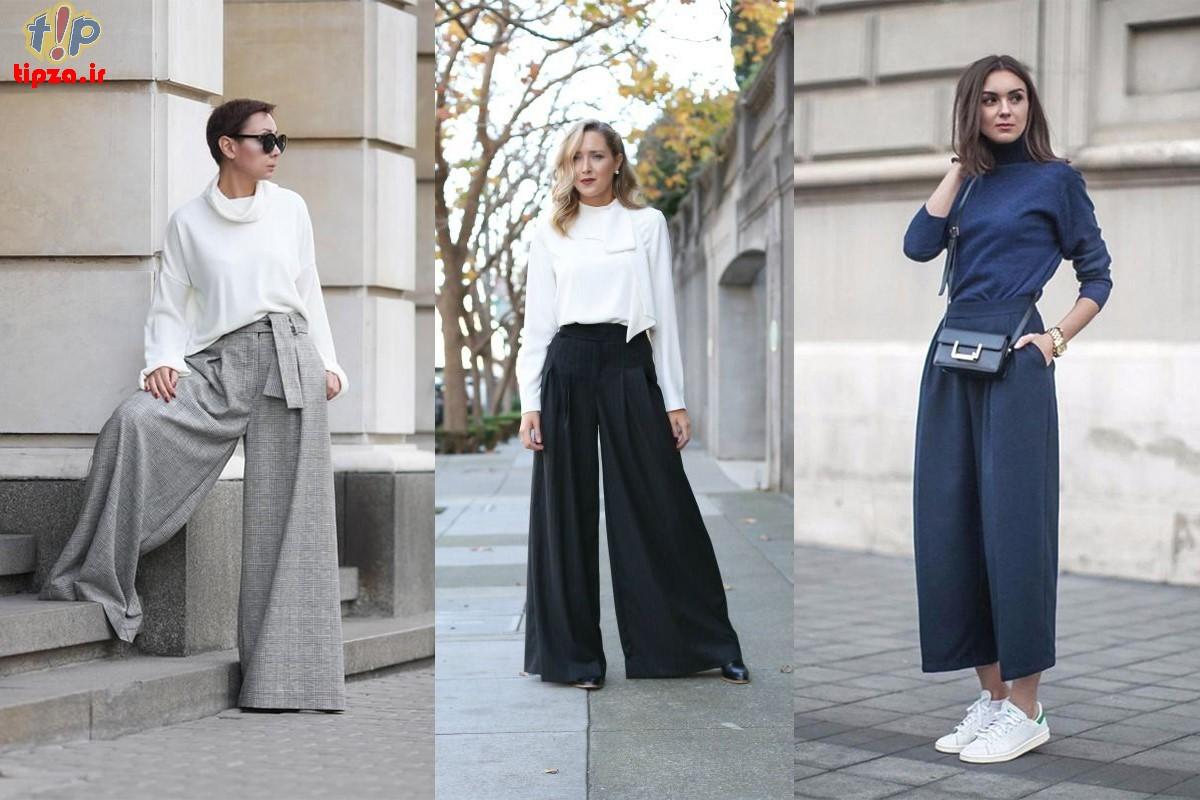 مدل لباس برای بلند نشان دادن قد