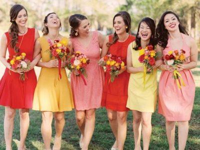 رنگ مناسب برای پوشیدن در فصل تابستان چیست؟