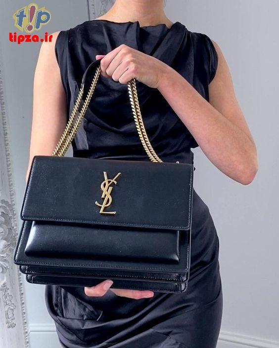 کیف دوشی دخترانه