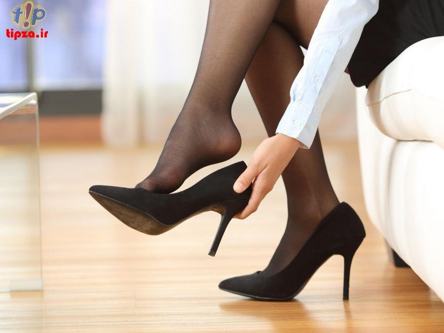 قبل از خرید کفش طبی این نکات را بدانید | کفش طبی زنانه