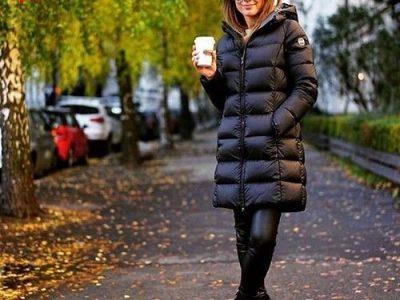 جدیدترین مدل کاپشن بادی و چرمی زنانه