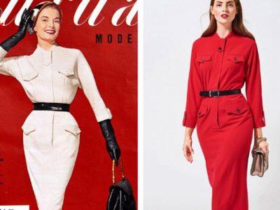 چطور لباس بپوشیم تا کمر رو فرمی داشته باشیم؟
