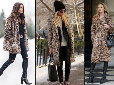 با لباس های پلنگی زنانه استایل متفاوتی داشته باشید!