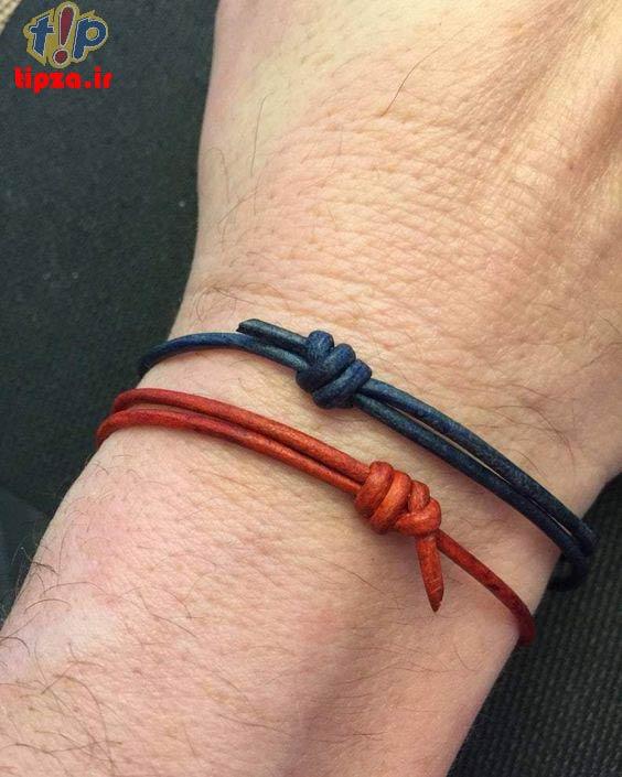 33c562bfb1521339195a7fc8dbb953a2 - نکات مهم نگهداری دستبند چرم مردانه + تصاویر جدید | اکسسوری