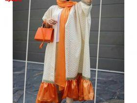 مدل مانتو جدید بلند شیک برای خانم های شیک پوش