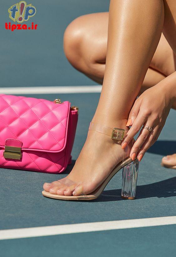 8f6e61f75edc429e40f1208b7635fb70 - 7 نکات مهم برای قبل از ست کردن کیف و کفش زنانه | مد و استایل