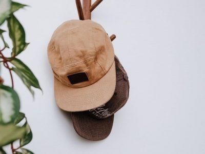 مدل کلاه کپ جذاب و زیبا در رنگ های متنوع